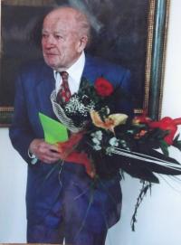 Devadesáté narozeniny Jana Kasala
