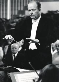 Kasal Jan - komorní orchestr konzervatoře 1978
