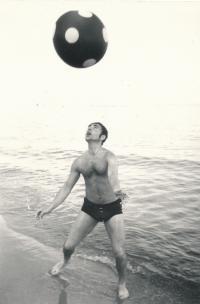 Bohumil Řeřicha (1968)
