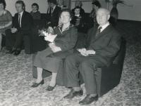 Rodiče Bohumila Řeřichy