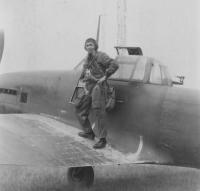 U Il-10 (B-33) od 45. dpzlp
