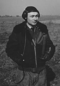 Zbyněk Čeřovský, 1958