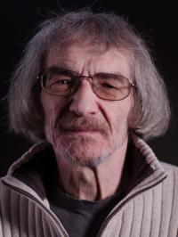 Petr Štembera - portrét