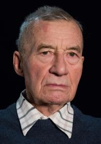 Vladimír Jirout v roce 2018