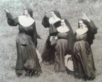 Sestry jdou do Bytexu