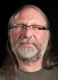 Vladimír v roce 2017