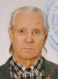 Stanislav  Švarc