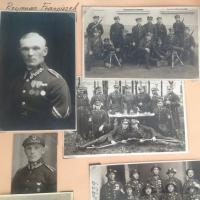 Otec u polské armády