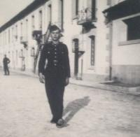 U horské jednotky Wehrmachtu 3