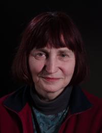 Dana Kyndrová (2015)