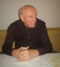 Branislav Tvarožek