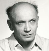 Branislav Tvarožek, 70 léta