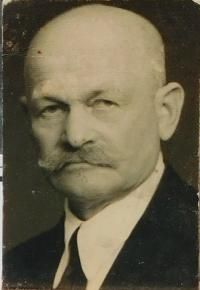 Otec Josef Drozd