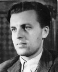 Jan Sokol in the 1959