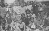 1951 s první třídou