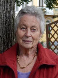 Hanna Adlerová Františkovy Lázně  r.2015