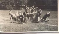 Taneční skupina 1947