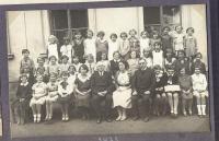 Škola 1933