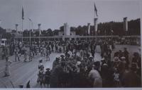 Vágenknecht - krajinská výstava 1935