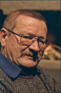 Municipal Theatre of Mladá Boleslav. Rudolf Felzmann as a guest director (2005)