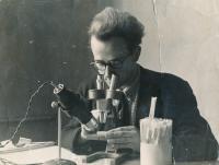 Výzkum (1957)