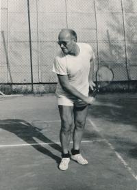 Na tenise (2000)