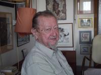 Václav Daněk, současný portrét