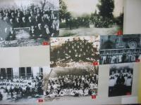 Fotografie z Českého Malína
