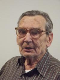 Karel Lánský - současný portrét