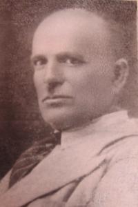 Otec Antonín Křivka