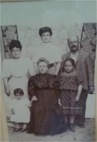 Rodina Hermanova