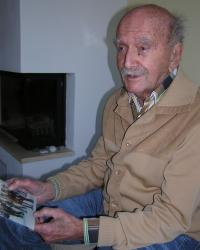 Jánský Alfred Prostějov November 2007