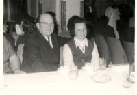 S paní Simandlovou