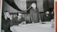 V říjnu 1990 jmenován generálním ředitelem Jihočeských státních lesů