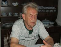 Radomil Raja v červnu 2006