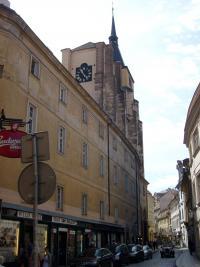 Klášter dominikánů Praha