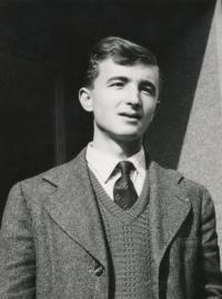Fabinger Jiří 1950