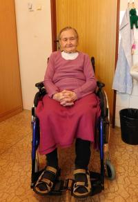 Ludmila Uhlířová - 2017