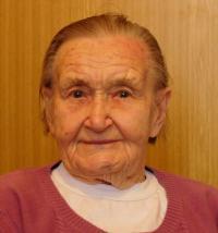 Ludmila Uhlířová -2017