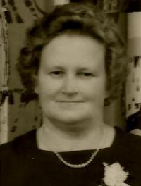 Ludmila Uhlířová (Stárková)