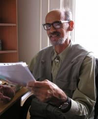 Ivan Kieslinger Praha září 2007
