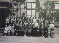 86 Rychnov III. třída obecná