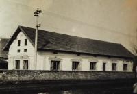 89 - Usedlost v Bukovině
