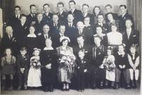 95 Svatba sestry Milušky
