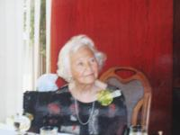Professor Marie Hartmannová