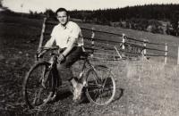 Jan Sedláček / 1948