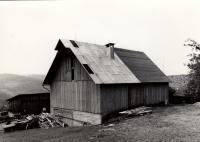 Stodola / kolem poloviny 70. let