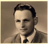 Jan Sedláček / 1955