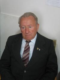 František Zahrádka