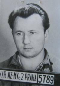 Zahrádka photo from prison